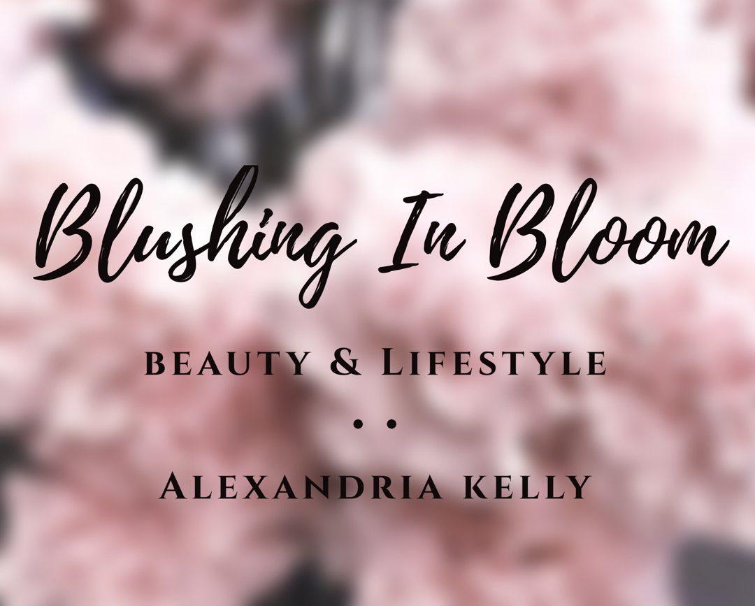 Blushing In Bloom